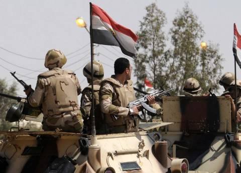 الصوفية تعلن دعمها للجيش في تطهير سيناء