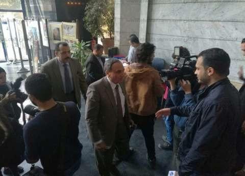 لجنة القيد بنقابة الصحفيين مهددة بالإلغاء