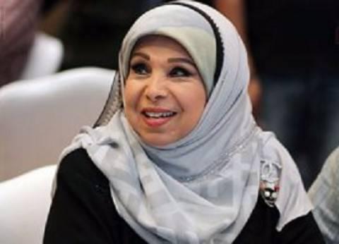 الأحد.. تكريم الفنانة مديحة حمدي أما مثالية على مسرح البالون
