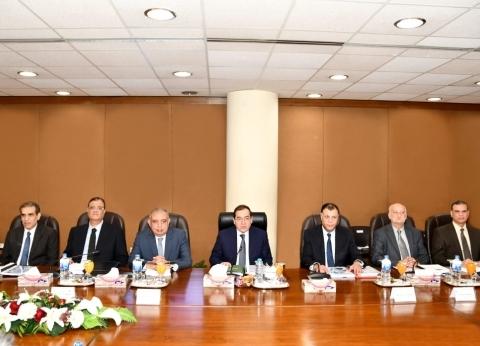 وزير البترول: مصر تملك برنامجا طموحا للمزايدات العالمية