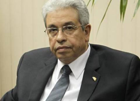 عبدالمنعم سعيد: ولي العهد السعودي معجب بالإصلاحات الاقتصادية في مصر