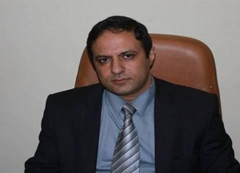 فاروق: سلاسل الصيدليات منافذ لبيع الأدوية المهربة