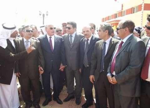 انتهاء فعاليات مهرجان الصناعات اليدوية الأول في سيناء