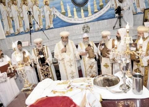 """المتحدث باسم """"الكنيسة الكاثوليكية"""": لا يمكن كسر وحدة الشعب المصري"""