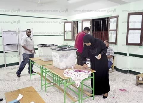 بعثة الاتحاد الأفريقى: المرحلة الأولى من الانتخابات تمت بشفافية وسلمية