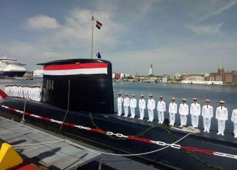 الأسلحة البحرية الحديثة: قوة ردع.. تحمى الوطن