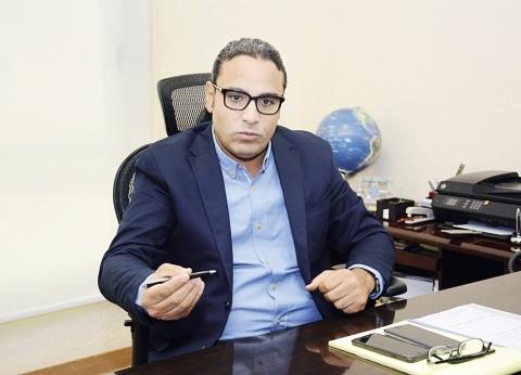 الرئيس التنفيذى: «جلوبال ليس» تتفاوض مع 7 بنوك للحصول على 850 مليون جنيه