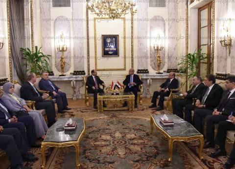 """برلماني يقترح تدشين فضائية """"الجمعية الأرثوذكسية"""" لمواجهة الإرهاب"""
