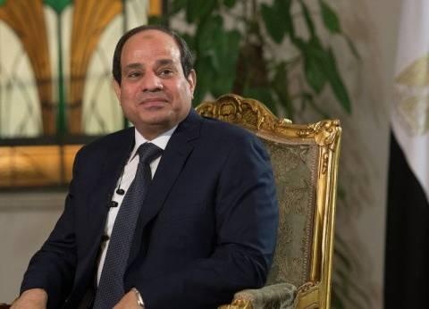 """أكبر صحيفة سنغافورية عن السيسي: """"أول مرة رئيس مصري يزور البلاد"""""""