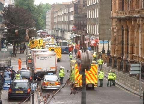 من لندن إلى رفح.. 7 يوليو يوم الإرهاب في العالم