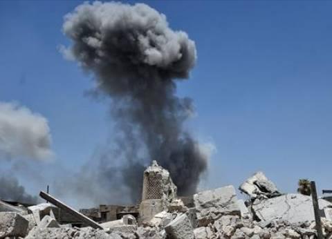 """""""يونامي"""": مقتل 203 في أعمال إرهابية بالعراق خلال سبتمبر"""