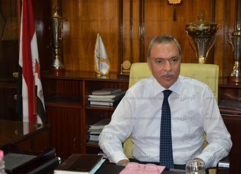 محافظ قنا يعلن طرح 27 مشروعا استثماريا خلال المؤتمر الاقتصادي
