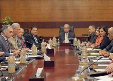 اليوم.. مجلس الوزراء يناقش منظومة ميكنة مكاتب الصحة