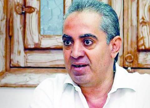 الأمير أباظة: محفوظ عبد الرحمن قرأ سيناريوهات مسابقة ممدوح الليثي
