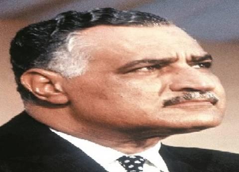 """""""ثقافة الوادي الجديد"""" تحتفل بمئوية الزعيم الراحل جمال عبد الناصر"""