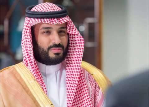 بالصور| شمس الكويتية تتغزل في ولي العهد السعودي الأمير محمد بن سلمان