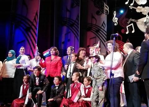 وزير الثقافة: مسرح طنطا مركزا للإشعاع الفني والثقافي
