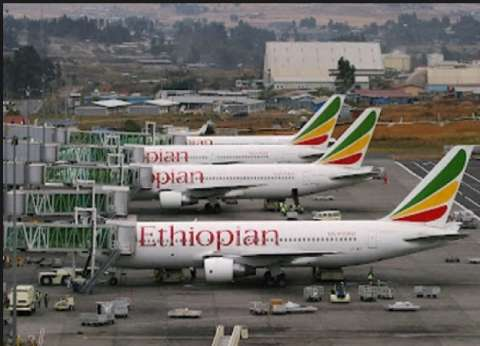 إقلاع أول رحلة ركاب منذ 20 عاما من إثيوبيا إلى إريتريا
