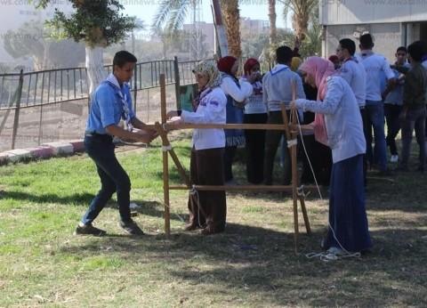 """""""الشباب والرياضة"""" حصاد ندوات وأمسيات رمضان في أسيوط"""
