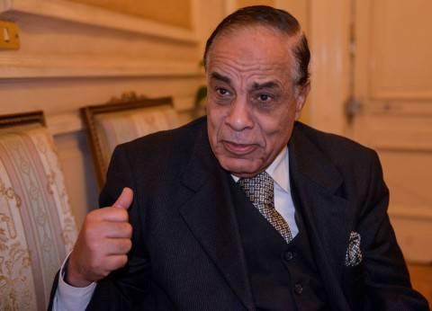 النائب كمال أحمد: خطاب السيسى أمام البرلمان تاريخى وسيحتوى على مفاجآت ويفتح آفاقاً للمستقبل
