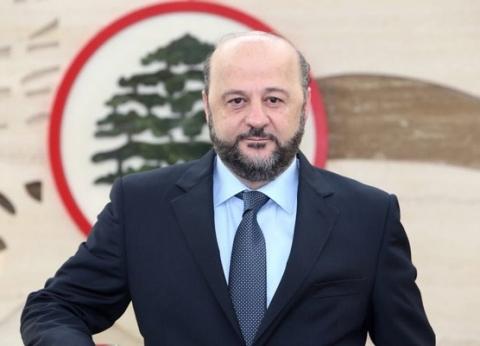 """وزير الإعلام اللبناني يدين هجوم المنيا: الإرهاب يحاول """"شيطنة المسلمين"""""""