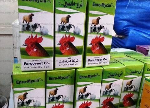 «الدوائية»: نعمل وفق خطة الرئيس «السيسى» لتشجيع الاستثمار فى مصر