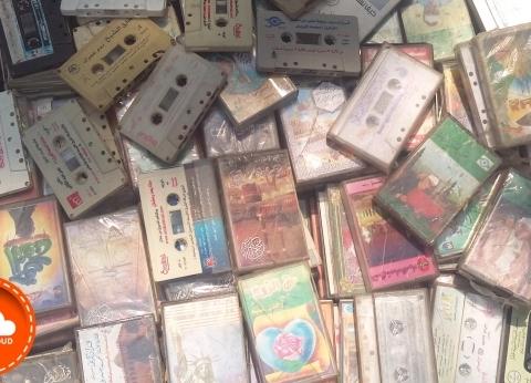 «ساوند كلاود»: بعد «السوشيال ميديا».. المواقع قامت.. وألبومات الكاسيت نامت