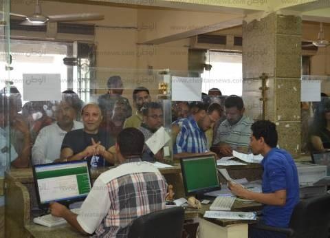 الاتصالات: 300 ألف زيادة فى أعداد عملاء مكاتب البريد خلال عام