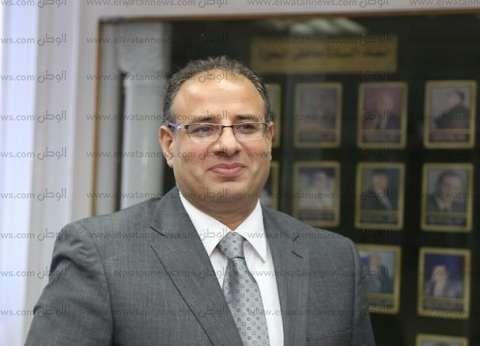 الإسكندرية ترفع كفاءة الحدائق وأعمال تقليم الأشجار