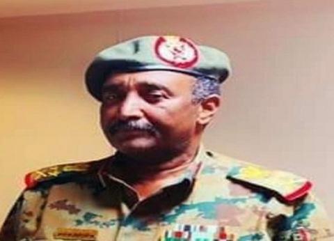 عاجل| المجلس العسكري السوداني يقبل استقالة مدير الأمن والمخابرات