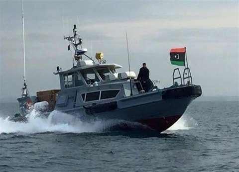 إنقاذ 199 مهاجرا غير شرعي بينهم مصريون في ليبيا