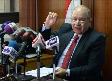 """مصادر قضائية: قوة من """"أمن القليوبية"""" توجهت لمنزل """"أبوالعزم"""" لحراسته"""