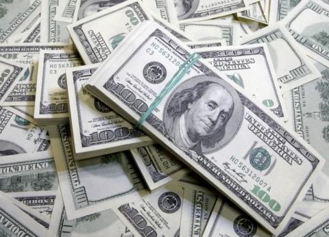 سعر الدولار اليوم الأحد 12-5-2019 في مصر