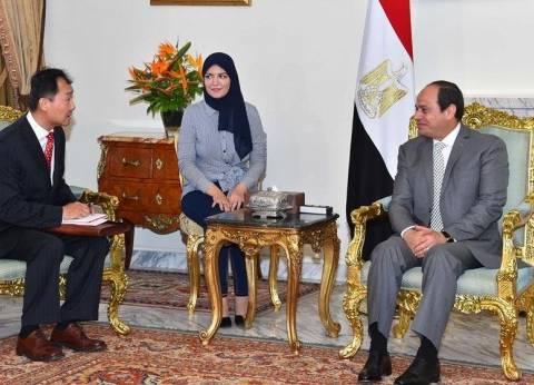 هل مشاركة مصر في «بريكس» بداية للانضمام إلى عمود الاقتصاد العالمي؟