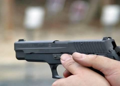 تشريح جثة أمين شرطة قتل برصاصة في مدينة بدر