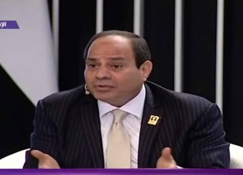 """قيادي وفدي يشيد بموقف """"السيسي"""" من الدستور ويطالب الآخرين باتباع نهجه"""