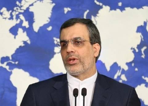 """الخارجية الإيرانية: """"محمد علي كلاي"""" من رواد المساواة العرقية"""