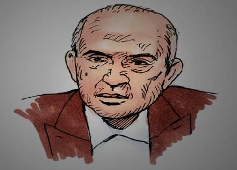 بروفايل: أبوبكر عبدالكريم.. صوت «الداخلية»