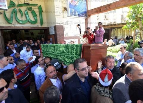 """الناقد هاشم النحاس ناعيا سمير فريد: """"مصيبة أصابت حركة النقد السينمائي"""""""