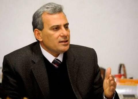 رئيس جامعة القاهرة ينعى ضحايا تفجيري طنطا والإسكندرية