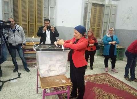 """""""نزاهة"""": ارتفاع ملحوظ في معدلات المشاركة بالقاهرة وبورسعيد والقليوبية"""