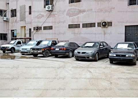 إعادة 37 سيارة مُبلغ بسرقتها في المحافظات خلال أسبوع