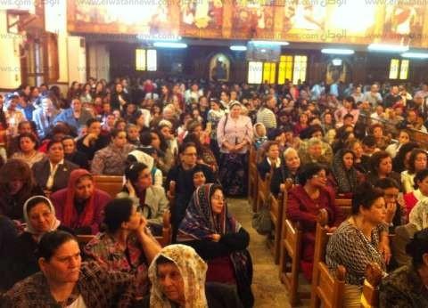 الصحة: ارتفاع ضحايا المرقسية بالإسكندرية لـ 6 شهداء و33 مصابا