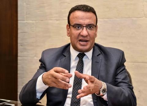 حسب الله: حسم قانوني الإدارة المحلية والصحافة بدور الانعقاد الحالي