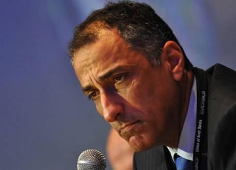 طارق عامر: نهدف لإعادة بناء الإحتياطات الدولية لمصر