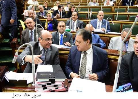 """محافظ الإسكندرية من البرلمان: مخالفات بناء """"كينج مريوط"""" تمت عبر فاسدين"""