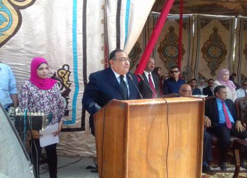 """رئيس جامعة حلوان للطلاب: """"هنشيلكم في حبابي عنينا"""""""