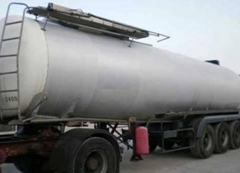 «البترول» تضخ 10% إضافية من «السولار والبنزين» بسبب الأحوال الجوية