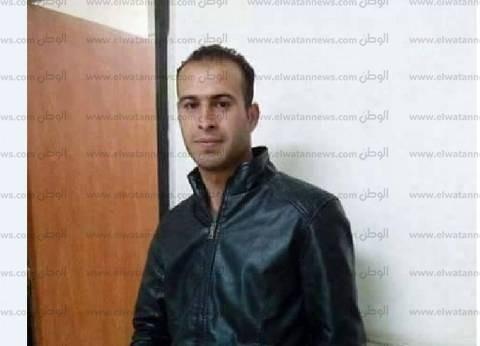 أهالي الشرقية يستعدون لتشييع جثمان شهيد الشرطة في تفجير الإسكندرية