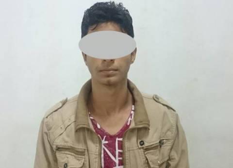 «عبدالرحمن»: قتلت أخويا بسكين المطبخ لأنه ضرب أمى قدامى